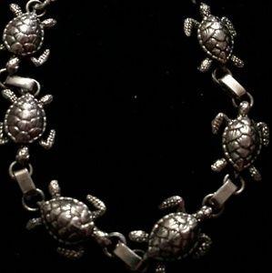 Jewelry - Sterling Silver bracelet - SOLD